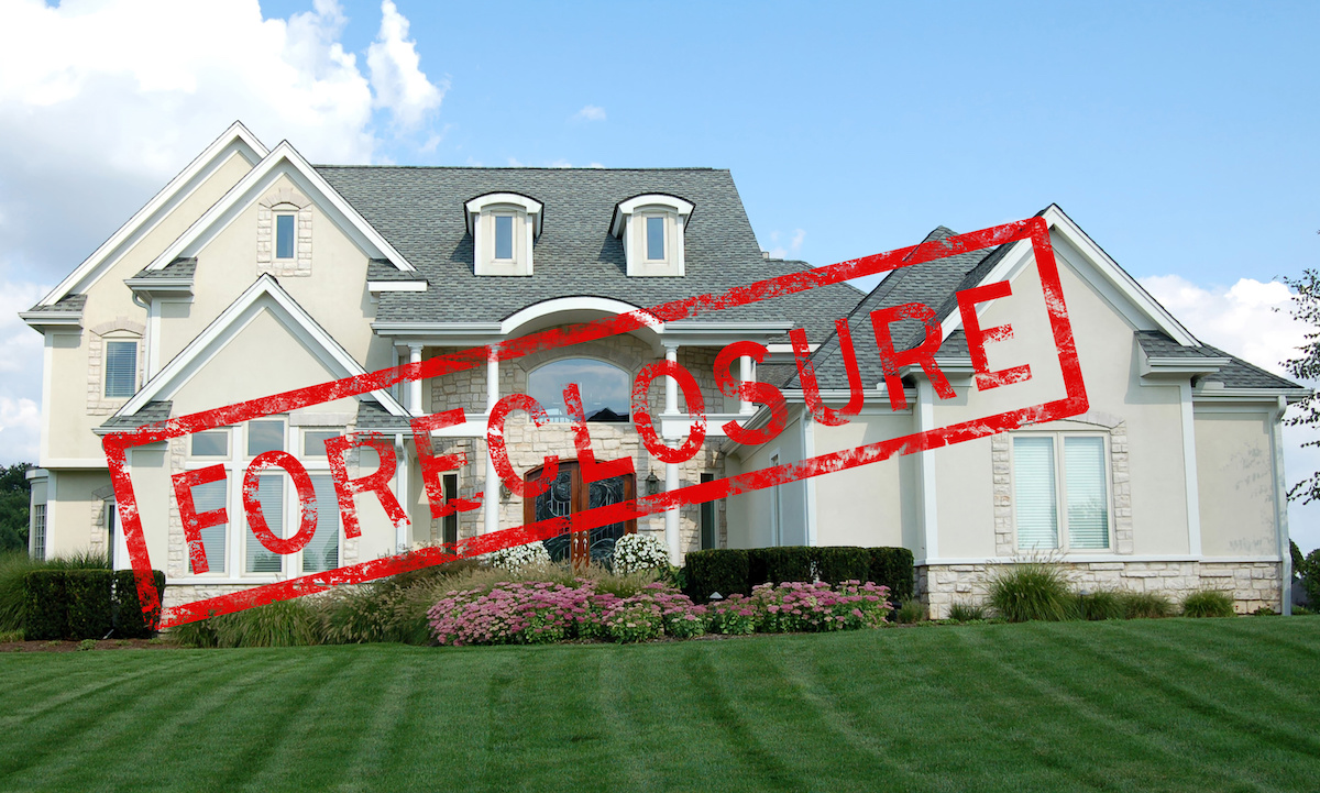 Foreclosure Property Cleanout Service in Tampa Bay - Junk Buddy