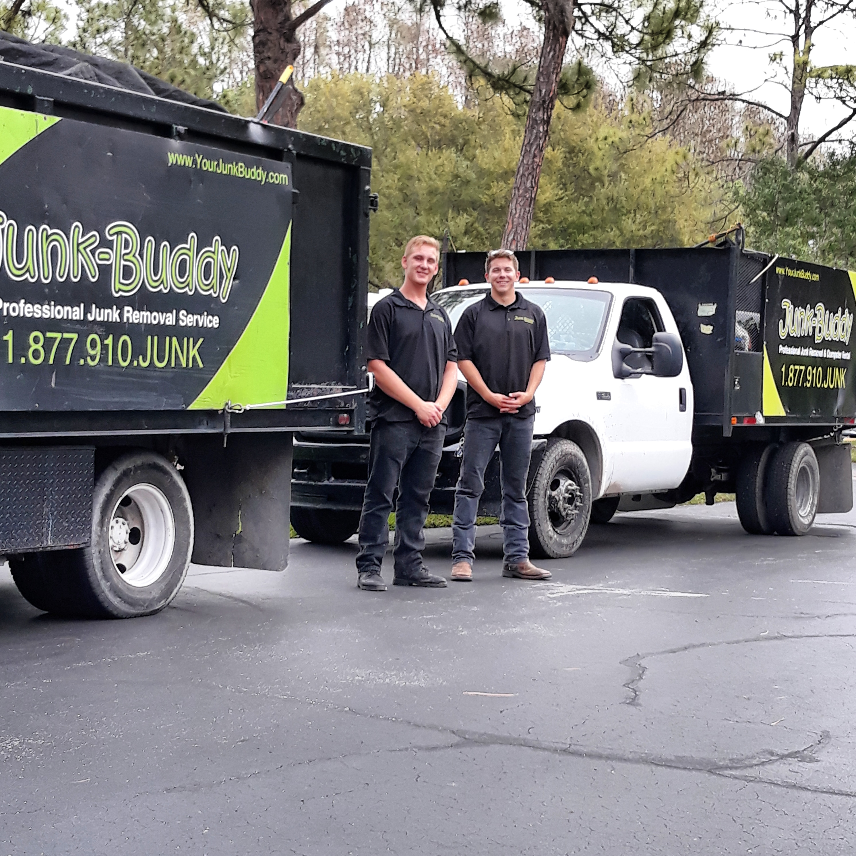 Junk Removal and hauling Carrollwood Florida